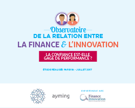 Observatoire Finance Innovation