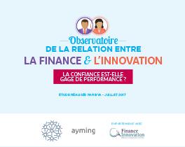 Observatoire Finance Innovation