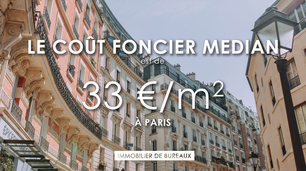 Découvrez quelques chiffres à Paris