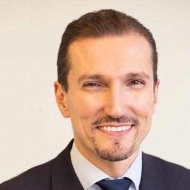 DOS SANTOS Albertino - Directeur Département fiscalité et taxes