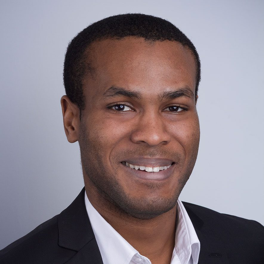Houndjo Donald-consultant-Energie