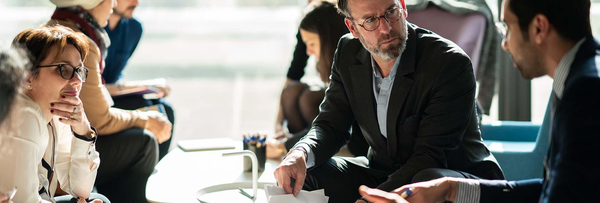 change management : associer tous vos collaborateurs dans le changement de votre organisation