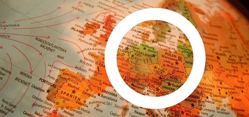 immatriculations et déclarations de TVA à l'étranger