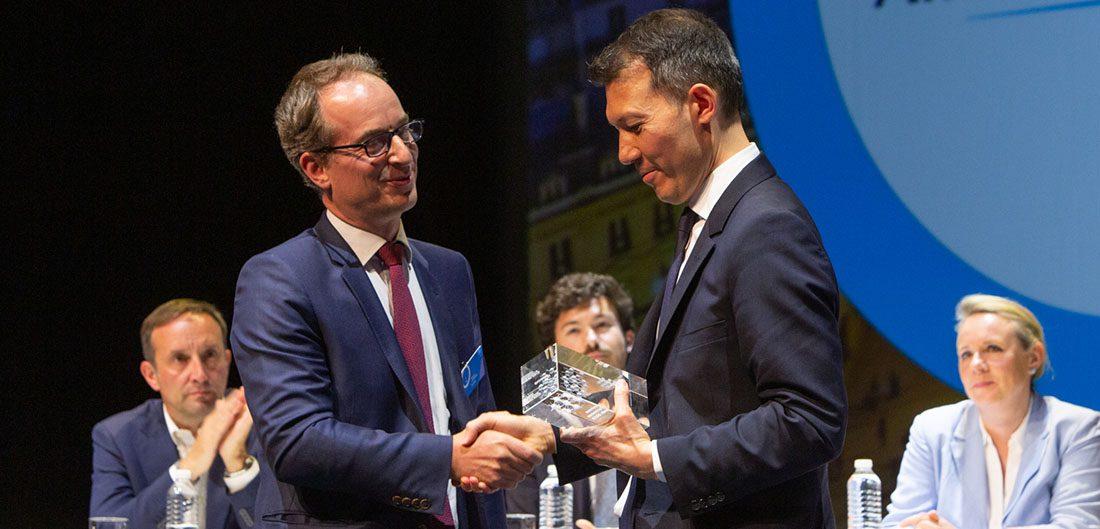 Air-france-KML-Laureat-Business-Performance-Awards-2019