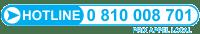numéro de téléphone acciline+
