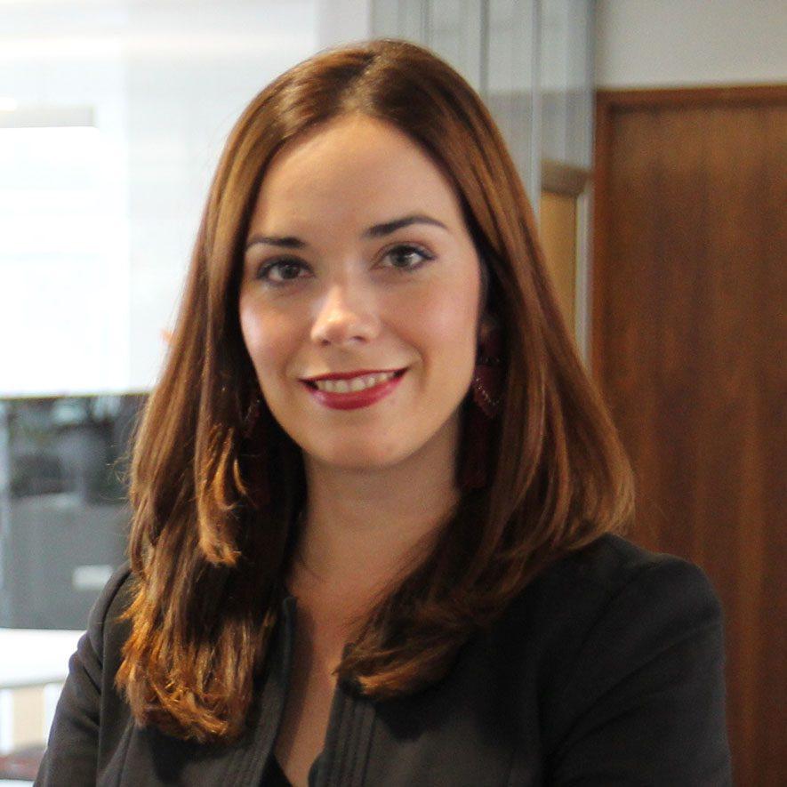 Mélodie Alvaro
