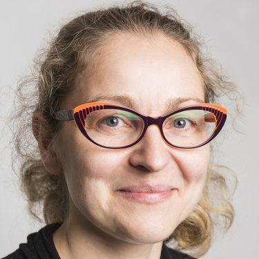 Stéphanie AUBERT