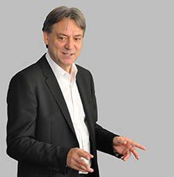 David Autissier