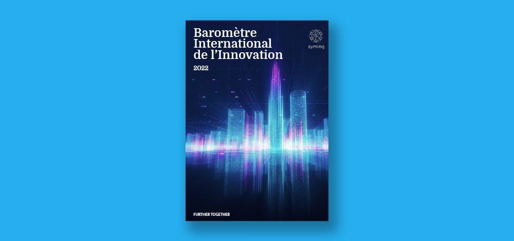 Baromètre International de l'innovation 2022 site