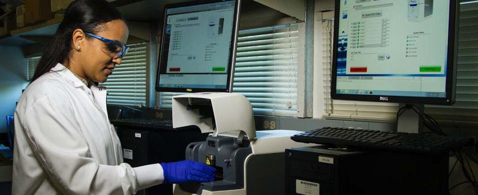 Santé et technologie