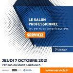Logo salon Serviciz